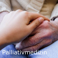 Palliativmedizin